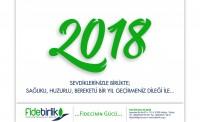 FİDEBİRLİK 2018