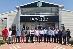 Bey Fide