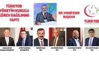 türktob yeni yönetim